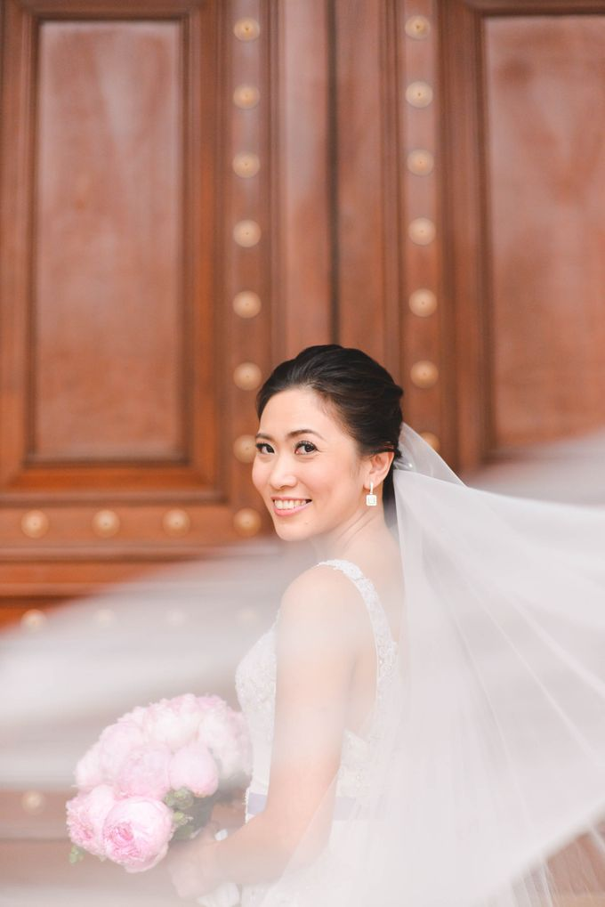 Weddings and Engagement by Aika Guerrero by Aika Guerrero Photography - 023