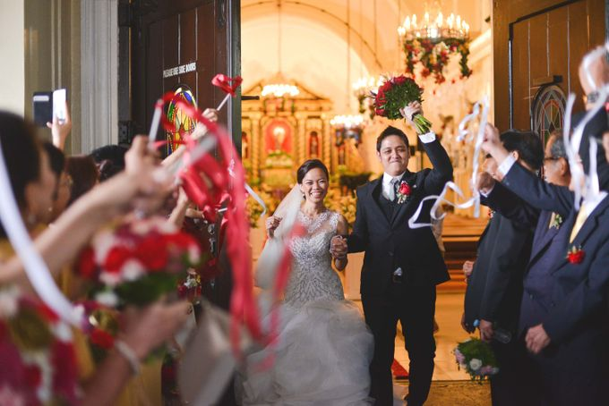 Weddings and Engagement by Aika Guerrero by Aika Guerrero Photography - 026