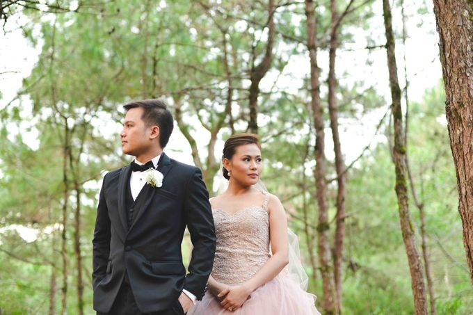 Weddings and Engagement by Aika Guerrero by Aika Guerrero Photography - 027