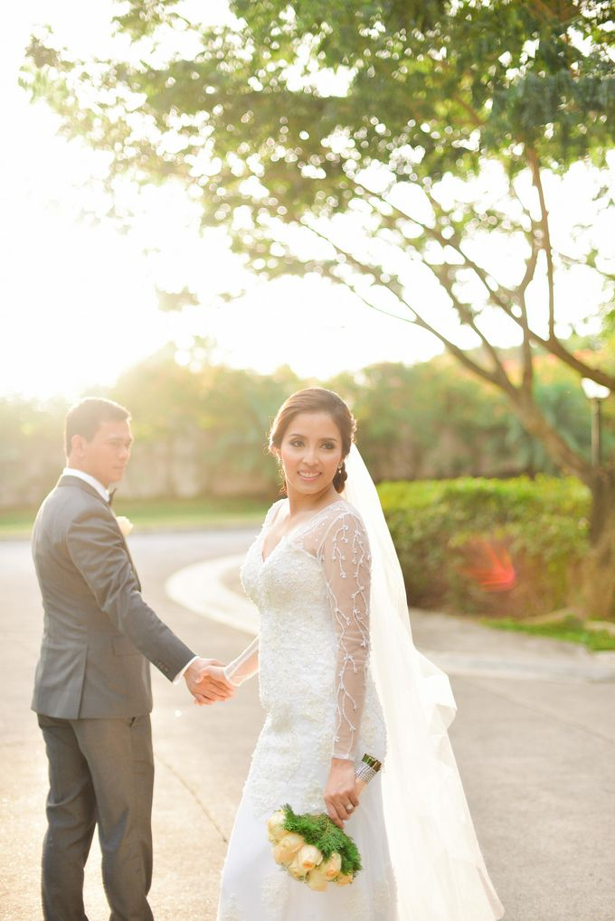 Weddings and Engagement by Aika Guerrero by Aika Guerrero Photography - 029