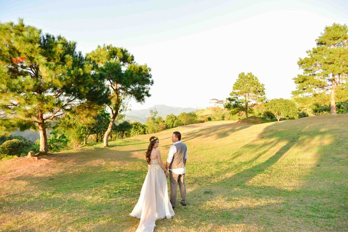 Weddings and Engagement by Aika Guerrero by Aika Guerrero Photography - 002