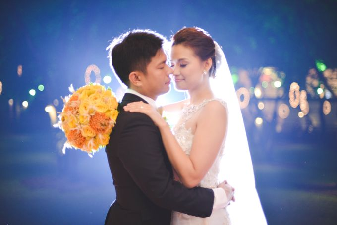Weddings and Engagement by Aika Guerrero by Aika Guerrero Photography - 030