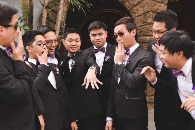 Weddings and Engagement by Aika Guerrero by Aika Guerrero Photography - 004