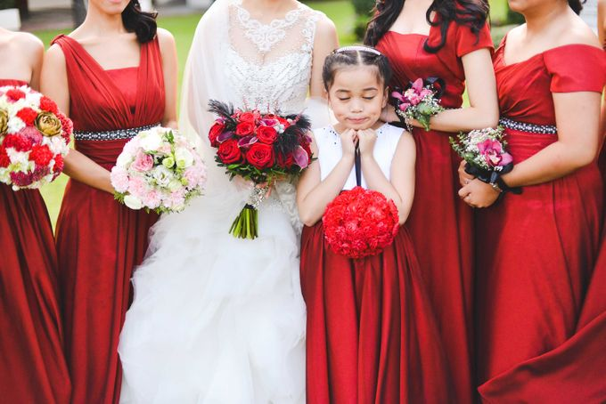 Weddings and Engagement by Aika Guerrero by Aika Guerrero Photography - 008
