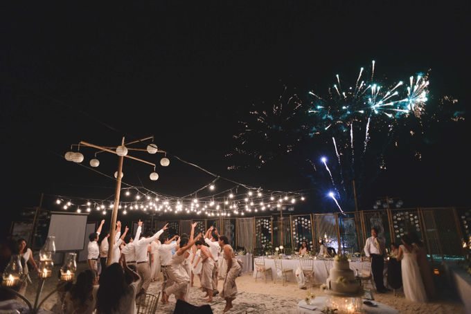 Weddings and Engagement by Aika Guerrero by Aika Guerrero Photography - 009