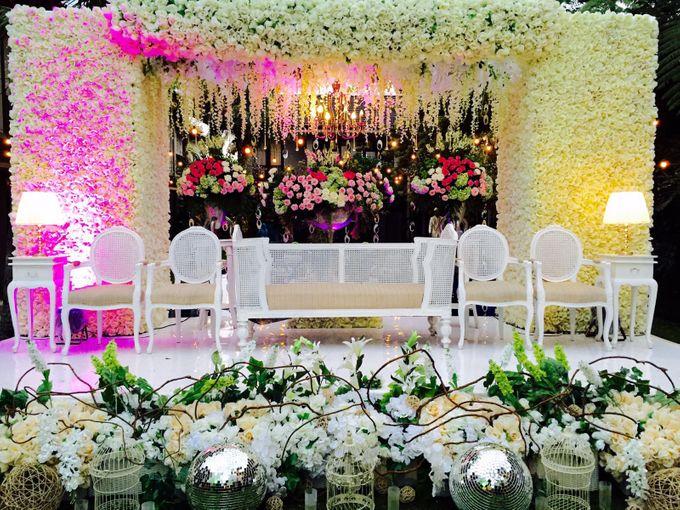 Wedding Venue by Summer Hills Hotel Bandung - 002