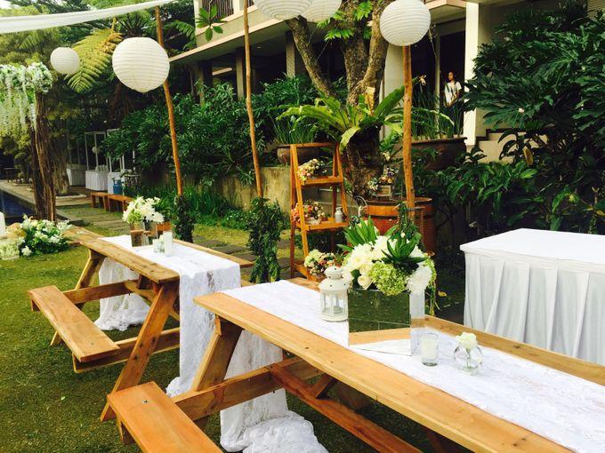 Wedding Venue by Summer Hills Hotel Bandung - 003