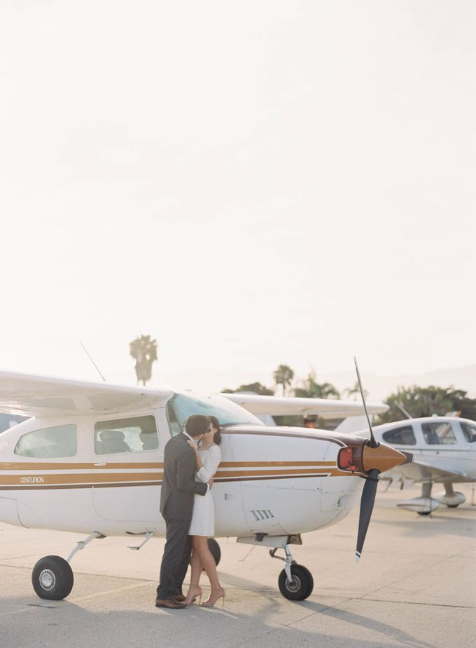 Hope Ranch Airfield Engagement by Jen Huang Photo - 012