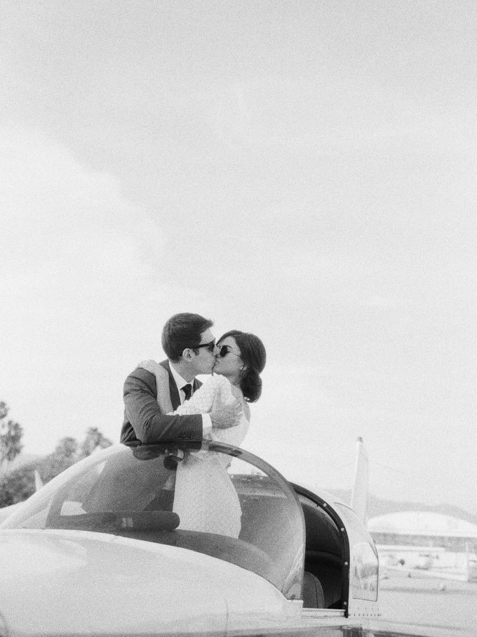 Hope Ranch Airfield Engagement by Jen Huang Photo - 020