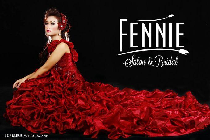 Fennie Salon by Fennie Salon - 004