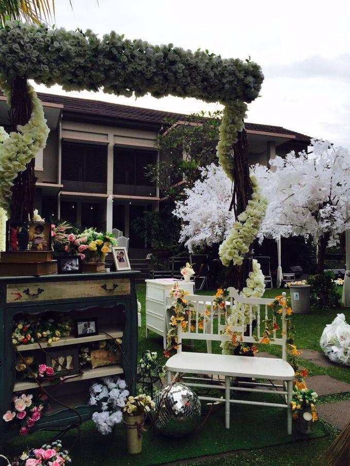 Wedding Venue by Summer Hills Hotel Bandung - 004