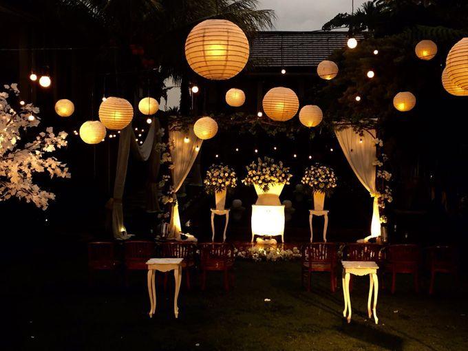 Wedding Venue by Summer Hills Hotel Bandung - 005