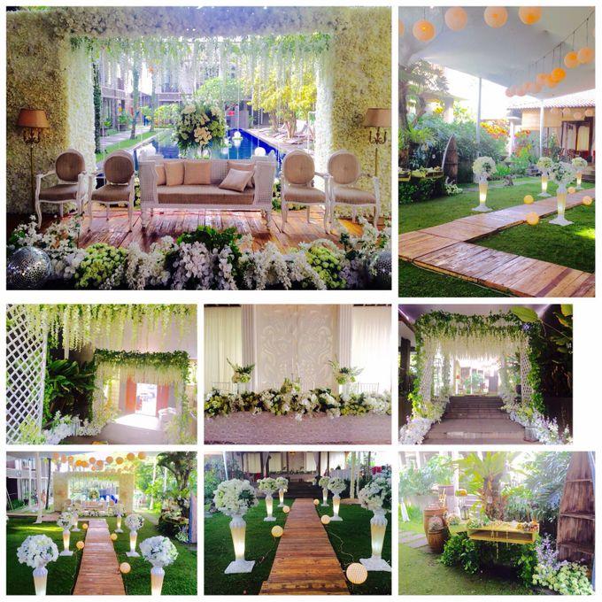 Wedding Venue by Summer Hills Hotel Bandung - 006