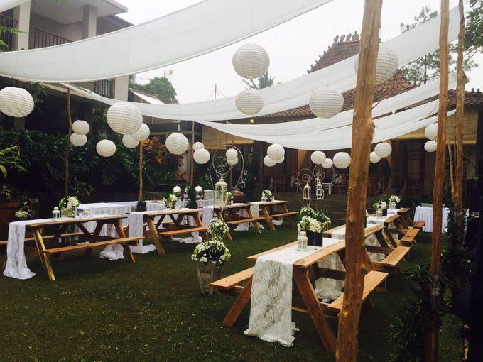 Wedding Venue by Summer Hills Hotel Bandung - 007