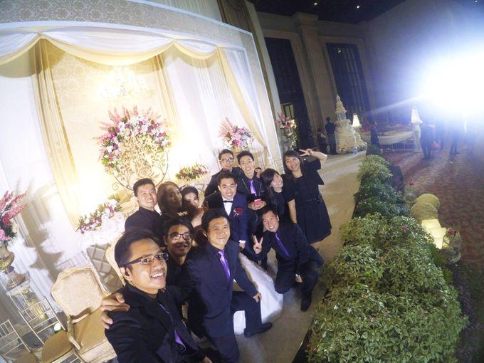 The Wedding of Bonardy & Yvone by FIVE Seasons WO - 015