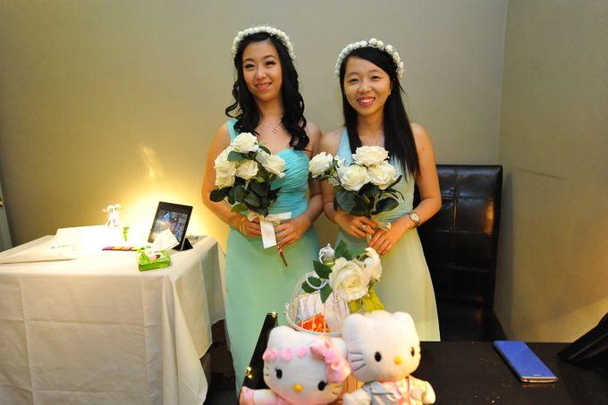 Bridesmaids makeup by Be-You-Tiful by Taridays - 003