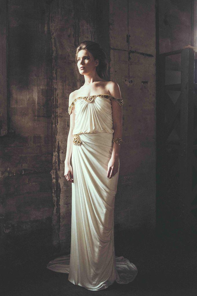 Couture Collection by Alana Aoun - 001