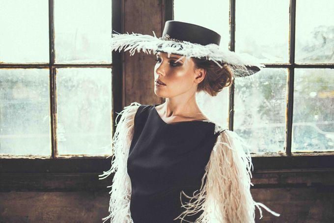 Couture Collection by Alana Aoun - 004