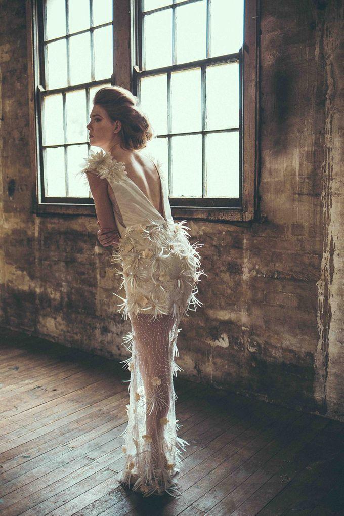Couture Collection by Alana Aoun - 011