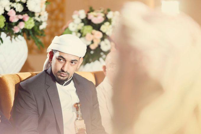 Kamilah & Saleh | Wedding by Kotak Imaji - 003