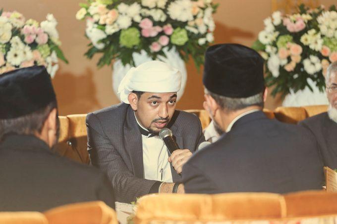 Kamilah & Saleh | Wedding by Kotak Imaji - 004