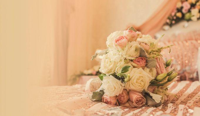 Kamilah & Saleh | Wedding by Kotak Imaji - 009