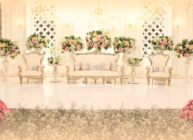 Kamilah & Saleh | Wedding by Kotak Imaji - 010