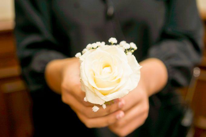 Kamilah & Saleh | Wedding by Kotak Imaji - 015
