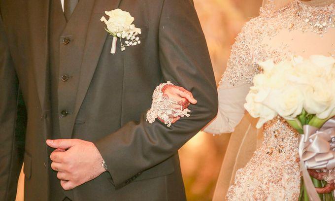 Kamilah & Saleh | Wedding by Kotak Imaji - 017