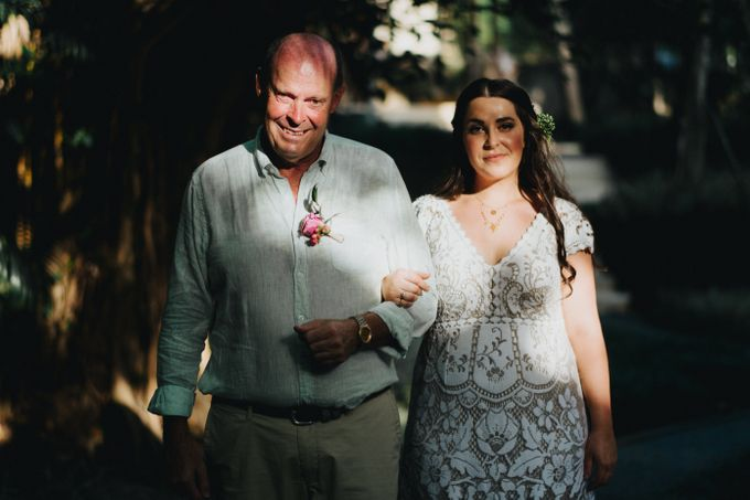 Alex and Austin Destination Wedding in Bali by Terralogical - 022