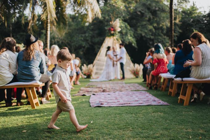 Alex and Austin Destination Wedding in Bali by Terralogical - 024