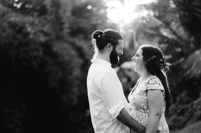 Alex and Austin Destination Wedding in Bali by Terralogical - 030