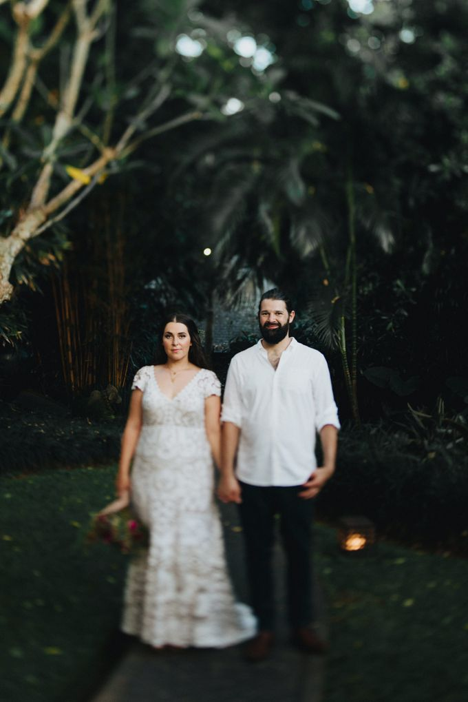 Alex and Austin Destination Wedding in Bali by Terralogical - 033