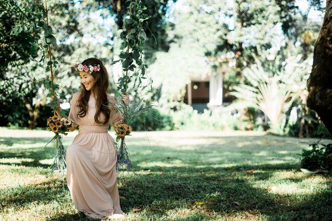 ALFIE x ELAINE   Engagement Session by Jexter Jordan - 021