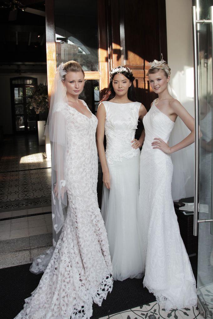 Alkaff Mansion Wedding Soiree 2015 by The Proposal - 003