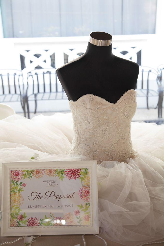 Alkaff Mansion Wedding Soiree 2015 by The Proposal - 006