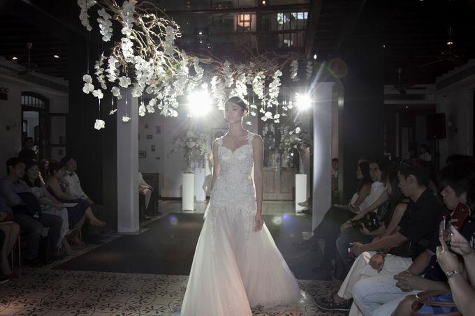 Alkaff Mansion Wedding Soiree 2015 by The Proposal - 011