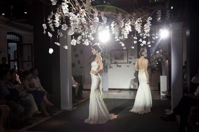 Alkaff Mansion Wedding Soiree 2015 by The Proposal - 014