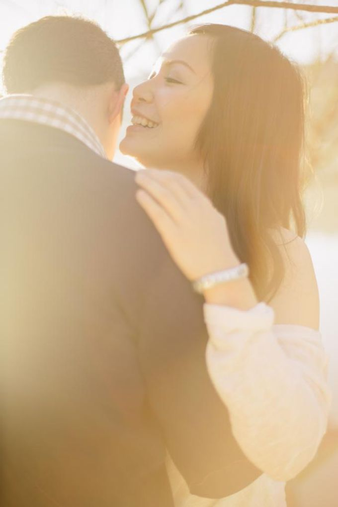 Allen + Jessica | Engagement shoot -Bali by PYARA - 013
