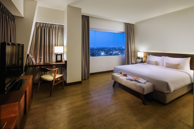 Facilities and Services by Allium Tangerang Hotel - 005
