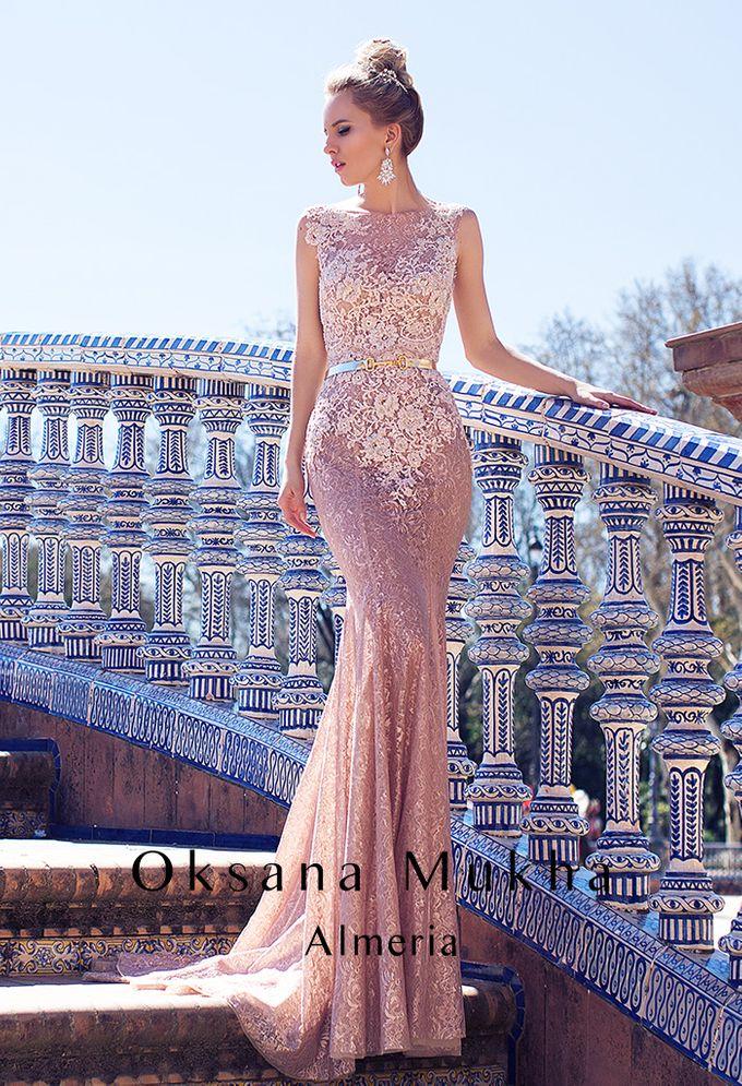 Fashion campaign in Seville by OKSANA MUKHA - 002