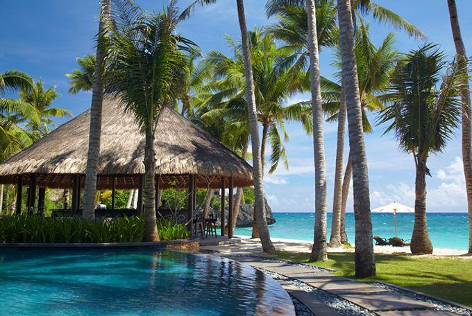 Hotel Photos by Shangri-La's Boracay Resort and Spa - 007