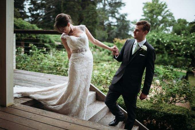 Recent Weddings by Guy Evans Photography - 001
