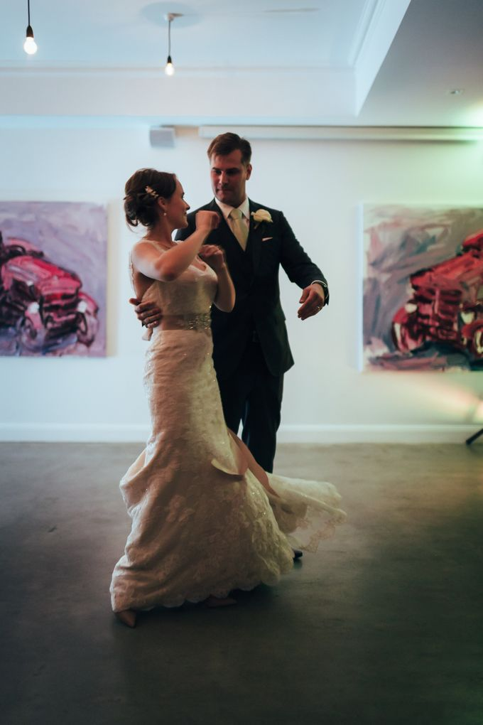 Recent Weddings by Guy Evans Photography - 003