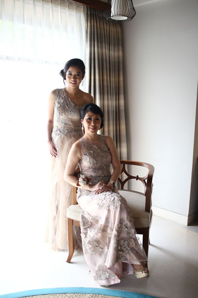 Our Beloved Customers by The Dresscodes Bridal - 003
