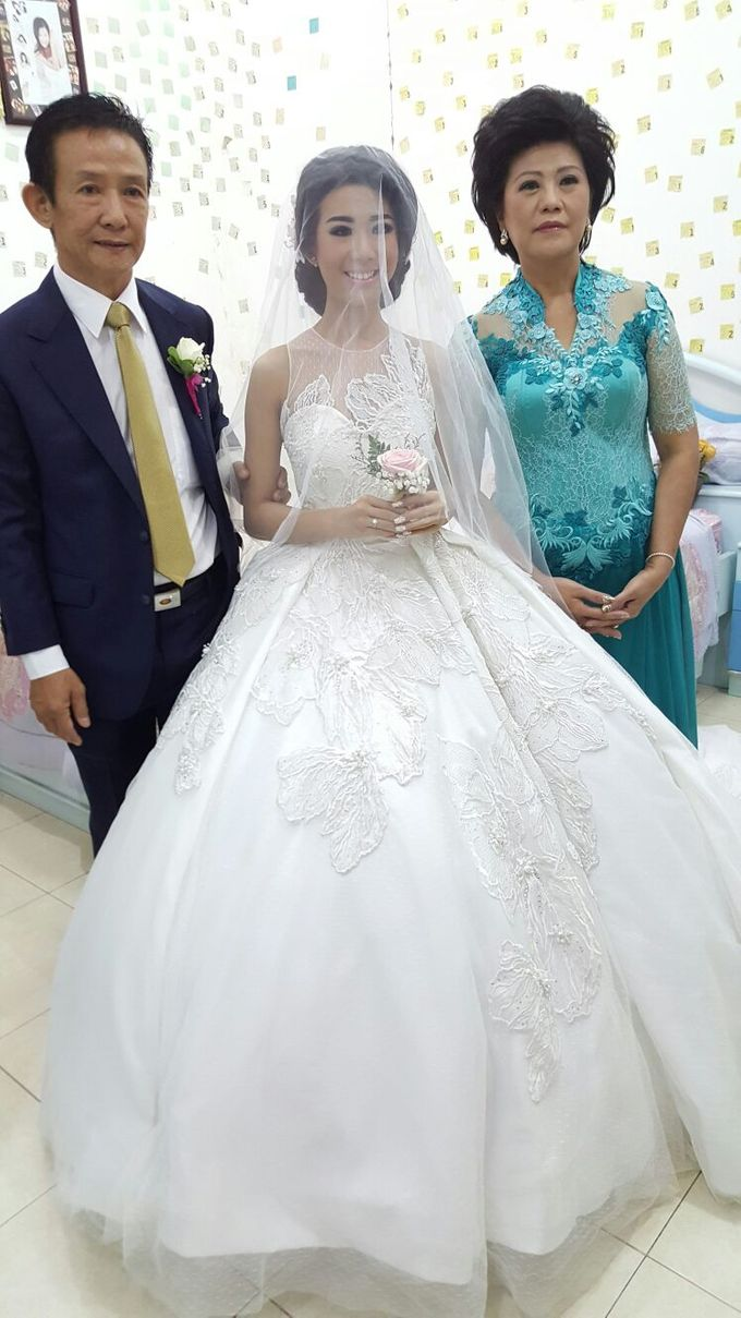 The Wedding of Bonardy & Yvone by FIVE Seasons WO - 016