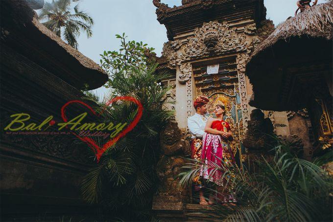 Wedding at the Balinese House by De Umah Bali - 002