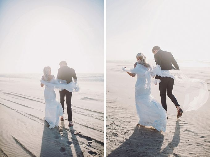 KELLY & MARTIJN ON THE BEACH by Ana Gregorič photography - 033