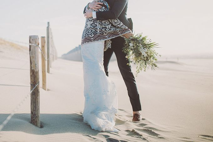 KELLY & MARTIJN ON THE BEACH by Ana Gregorič photography - 039