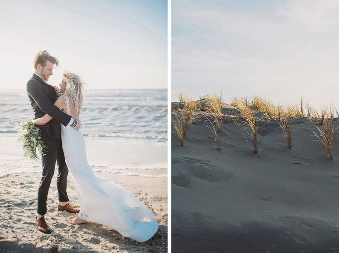 KELLY & MARTIJN ON THE BEACH by Ana Gregorič photography - 046
